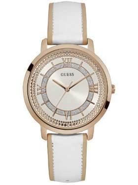 GUESS W0934L1 Γυναικείο Ρολόι Quartz Ακριβείας