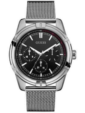 GUESS W0965G1 Ανδρικό Ρολόι Quartz Multi-Function