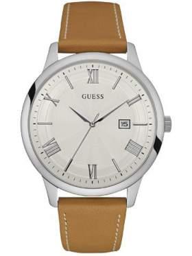 GUESS W0972G1 Ανδρικό Ρολόι Quartz Ακριβείας