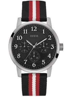 GUESS W0975G1 Ανδρικό Ρολόι Quartz Multi-Function