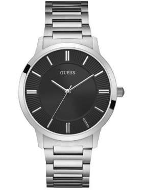 GUESS W0990G1 Ανδρικό Ρολόι Quartz Ακριβείας
