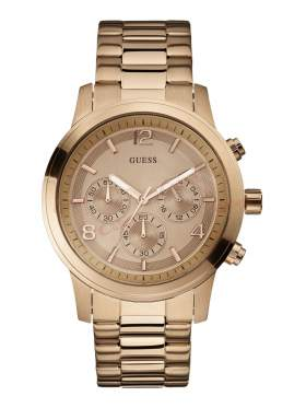 GUESS Ladies' Guess Spectrum Chronograph Watch W17004L1