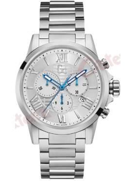 GC Y08007G1 Ανδρικό Ρολόι Quartz Χρονογράφος Ακριβείας 61cdc7a251b