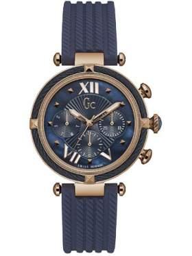GC Y16005L7 Γυναικείο Ρολόι Quartz Multi-Function