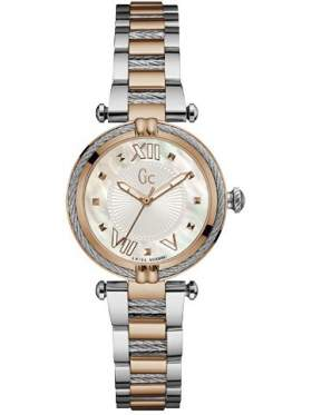 GC Y18002L1 Γυναικείο Ρολόι Quartz Ακριβείας