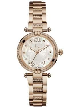 GC Y18114L1 Γυναικείο Ρολόι Quartz Ακριβείας