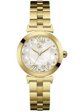 GC Y19003L1 Γυναικείο Ρολόι Quartz Ακριβείας
