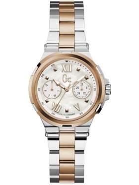 GC Y29002L1 Γυναικείο Ρολόι Quartz Multi-Function