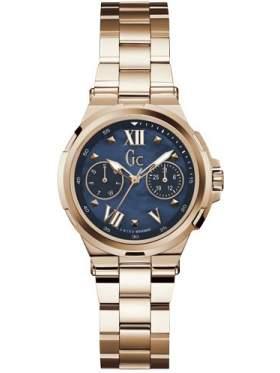 GC Y29003L7 Γυναικείο Ρολόι Quartz Multi-Function