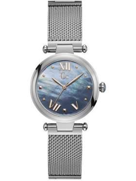 GC Y31001L7 Γυναικείο Ρολόι Quartz Ακριβείας