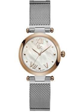 GC Y31003L1 Γυναικείο Ρολόι Quartz Ακριβείας