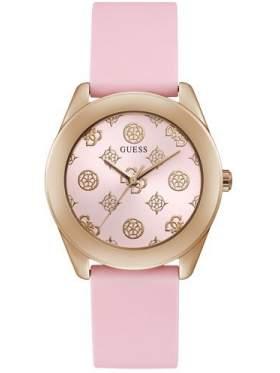 GUESS PEONY G GW0107L5 Γυναικείο Ρολόι Quartz Ακριβείας