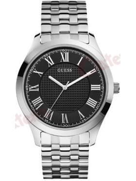 GUESS W0476G1 Ανδρικό Ρολόι Quartz Ακριβείας 4f1272872ed