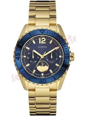 Guess W0565L4 Γυναικείο Ρολόι Quartz Multi-Function