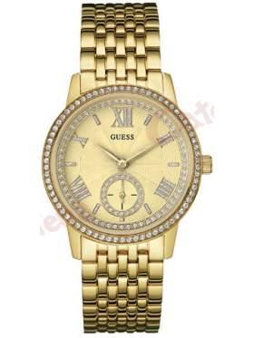 Guess W0573L2 Γυναικείο Ρολόι Quartz Multi-Function