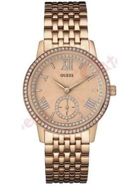 Guess W0573L3 Γυναικείο Ρολόι Quartz Multi-Function