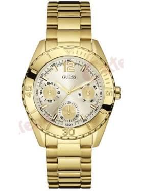Guess W0633L1 Γυναικείο Ρολόι Quartz Multi-Function