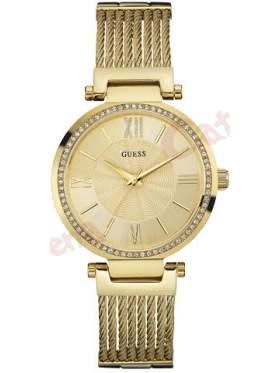 Ρολόι GUESS γυναικείοο W0638L2