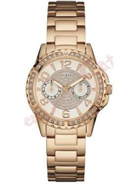 Guess W0705L3 Γυναικείο Ρολόι Quartz Multi-Function