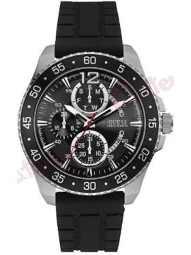 GUESS W0798G1 Ανδρικό Ρολόι Quartz Multi-Function