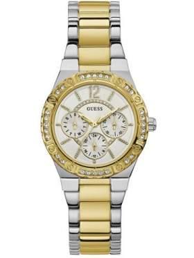 Guess W0845L5 Γυναικείο Ρολόι Quartz Multi-Functio