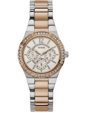 Guess W0845L6 Γυναικείο Ρολόι Quartz Multi-Function