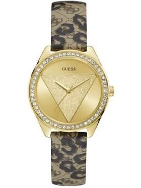 GUESS W0884L9 Γυναικείο Ρολόι Quartz Ακριβείας
