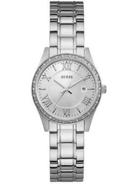 GUESS W0985L1 Γυναικείο Ρολόι Quartz Ακριβείας