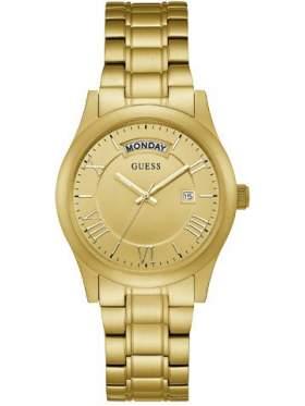 GUESS W0994L2 Γυναικείο Ρολόι Quartz Ακριβείας