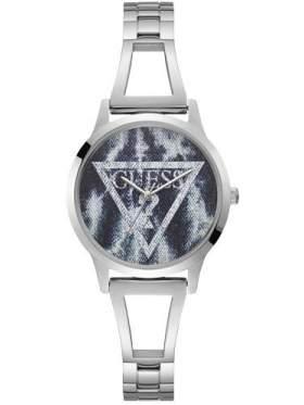 GUESS W1145L1 Γυναικείο Ρολόι Quartz Ακριβείας