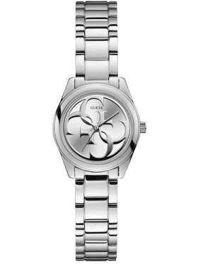 GUESS W1147L1 Γυναικείο Ρολόι Quartz Ακριβείας
