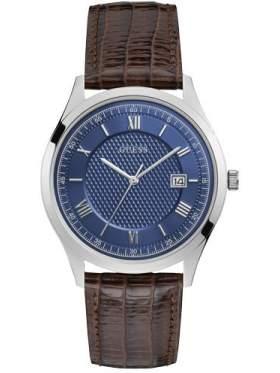 GUESS W1182G1 Ανδρικό Ρολόι Quartz Ακριβείας