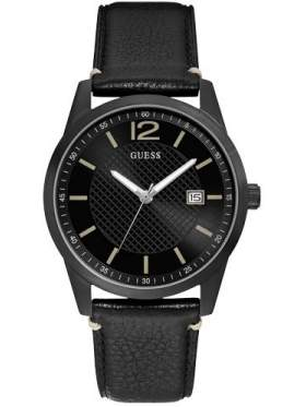 GUESS W1186G2 Ανδρικό Ρολόι Quartz Ακριβείας