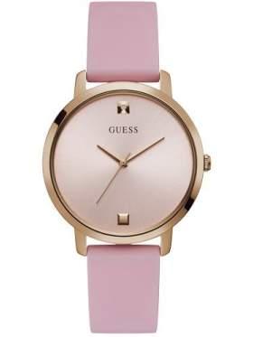 GUESS W1210L3 Γυναικείο Ρολόι Quartz Ακριβείας