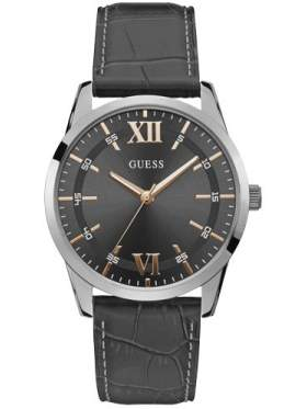 GUESS W1307G1 Ανδρικό Ρολόι Quartz Ακριβείας