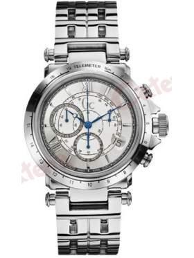 Ρολόι GUESS GC ανδρικό Chronograph X44002G1