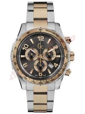 GC X51004G5S Ανδρικό Ρολόι Quartz Χρονογράφος Ακριβείας e1861dcd577