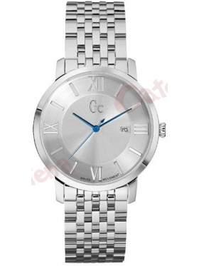 GC X60015G1S Ανδρικό Ρολόι Quartz Ακριβείας