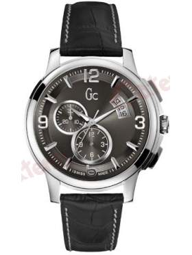 Ρολοί GUESS GC αντρικό classic collection X83004G5S