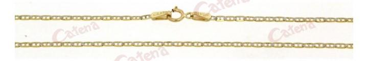 Αλυσίδα λαιμού χρυσή καράτια 14 (585)