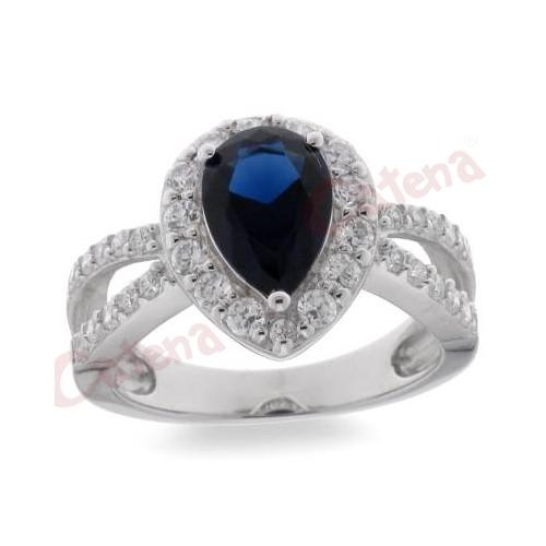 Δαχτυλίδι ασημένιο c49ce842136