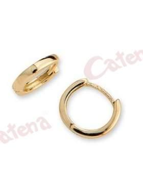 Σκουλαρίκι χρυσό
